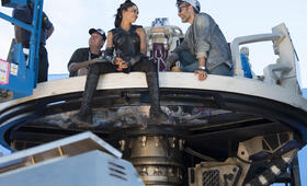 Thor 3: Ragnarok mit Taika Waititi und Tessa Thompson - Bild 128