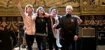 Bild zu:  Rolling Stones in Shine A Light