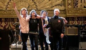 Bild zu:  Rolling Stones in Shine A Light