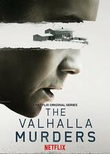 The Valhalla Murders - Poster