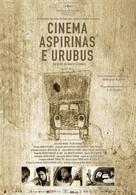 Kino, Aspirin und Geier