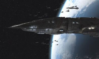 Battlestar Galactica: The Plan - Bild 6