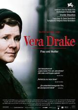 Vera Drake - Poster