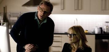 Bild zu:  Ist Daniel Craig in der Fortsetzung von Verblendung noch dabei?