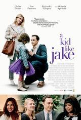 A Kid Like Jake - Poster
