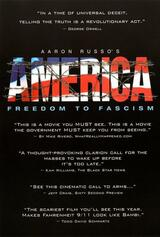 America: Freedom to Fascism - Poster