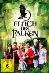 Fluch des Falken - Poster