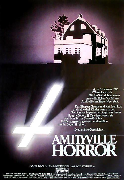 Amityville Horror | Film 1979 | moviepilot.de