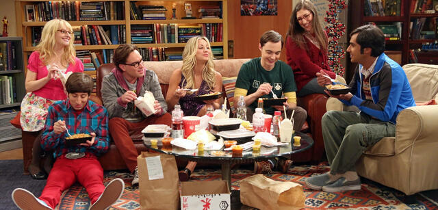 the big bang theory online sehen