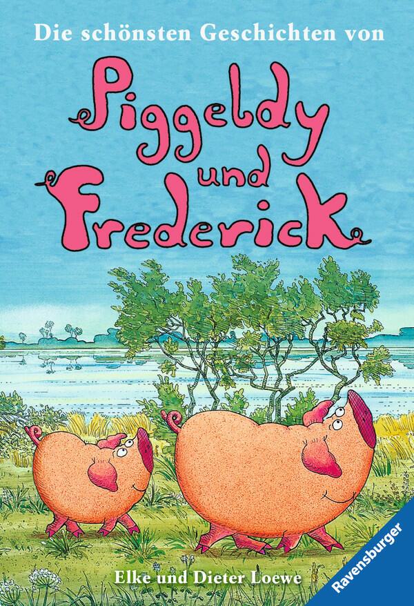 Frederick Und Piggeldy