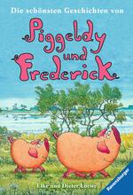 Piggeldy und Frederick Poster