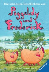 Piggeldy und Frederick - Poster