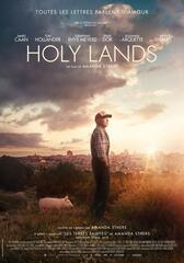 Holy Lands