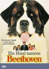 Ein Hund namens Beethoven - Poster