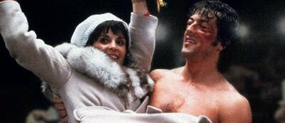 Rocky und Adrian dürfen sich bald auf der Musical-Bühne freuen