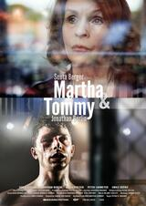 Martha & Tommy - Poster