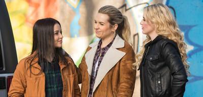 Supernatural: Wayward Sisters