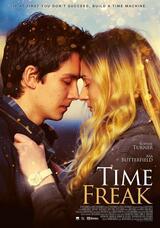 Time Freak - Poster