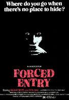 Forced Entry - Erzwungener Eintritt
