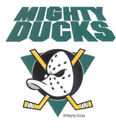 Mighty Ducks Das Superteam