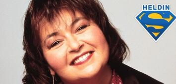 Bild zu:  Roseanne - Heldin des Alltags