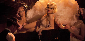 Bild zu:  Burlesque