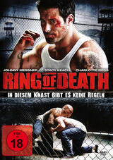 Ring of Death - Poster