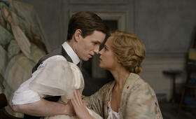 The Danish Girl mit Alicia Vikander und Eddie Redmayne - Bild 37