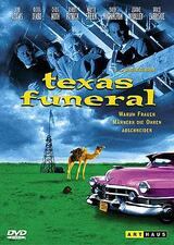 Texas Story - Poster