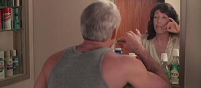 Steve Martin und Lily Tomlin im original Solo für zwei