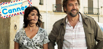 Everybody Knows: Penélopé Cruz und Javier Bardem