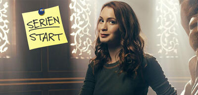 The Magicians, Staffel 3: Felicia Day