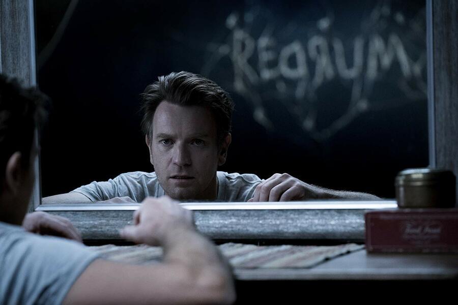 Doctor Sleep mit Ewan McGregor