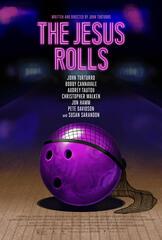 Poster zu The Jesus Rolls