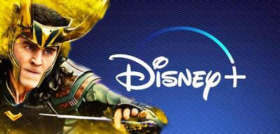 Loki bei Disney+