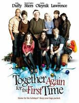 Together Again for the First Time - Poster