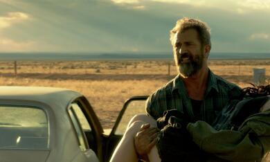 Blood Father mit Mel Gibson und Erin Moriarty - Bild 3