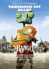 Rango - Poster