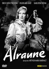 Alraune - Poster