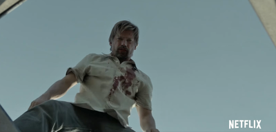 Nikolaj Coster-Waldau in Small Crimes