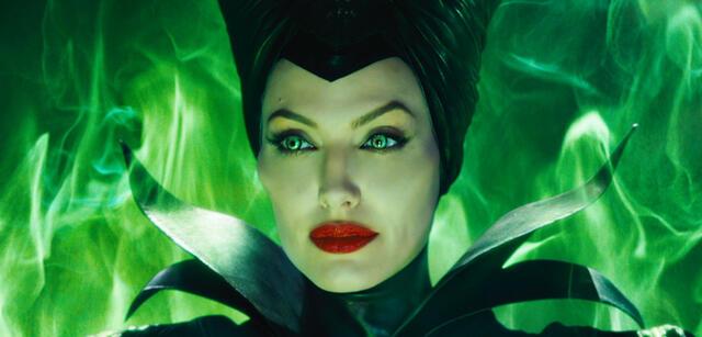 Maleficent Die Zeichentrick Und Realfilm Figuren Im Vergleich