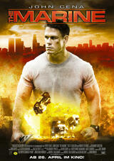 The Marine - Poster