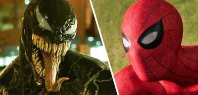 Venom/Spider-Man