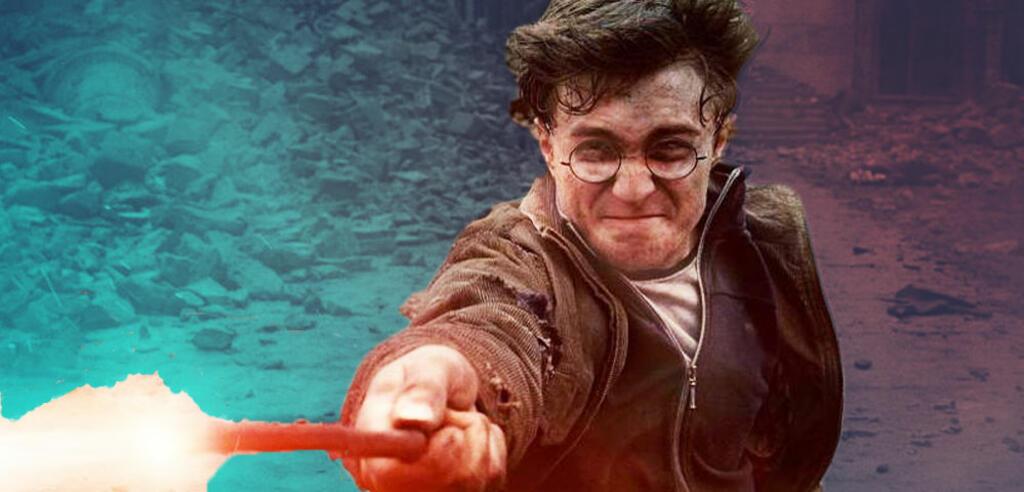 Harry Potter Fans Aufgepasst Ab Heute Wutet Die Schlacht Um Hogwarts Im Tv