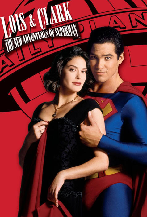 superman die abenteuer von lois clark bild 12 von 37. Black Bedroom Furniture Sets. Home Design Ideas