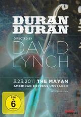 Duran Duran: Unstaged - Poster