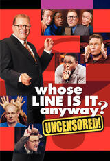 Whose Line Is It Anyway? - Poster