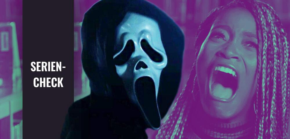 Scream - Staffel 3 ist so schlecht, dass nicht mal Netflix sie zeigen will