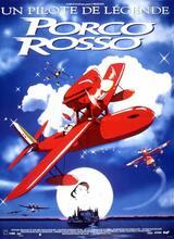 Porco Rosso - Poster