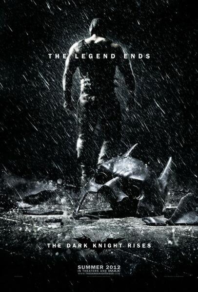 The Dark Knight Rises - Bild 35 von 35